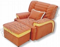 Footbath sofa
