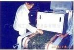 微波技术在现代制茶以及金银花行业的应用