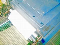 微波紙業乾燥設備