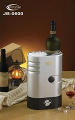 motion wine cooler