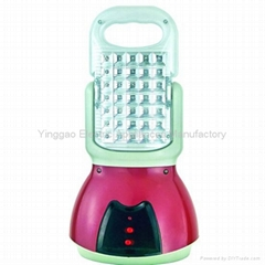 led rechargeable camping light,new item camping light