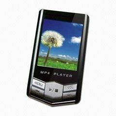 Flash Mp4 Player