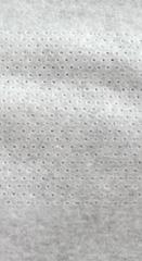 Hot-air non-woven fabric