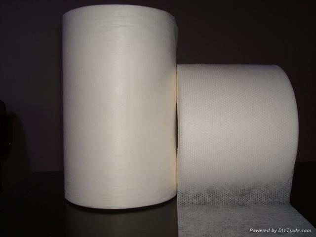 PP spunbond non-woven fabric 1