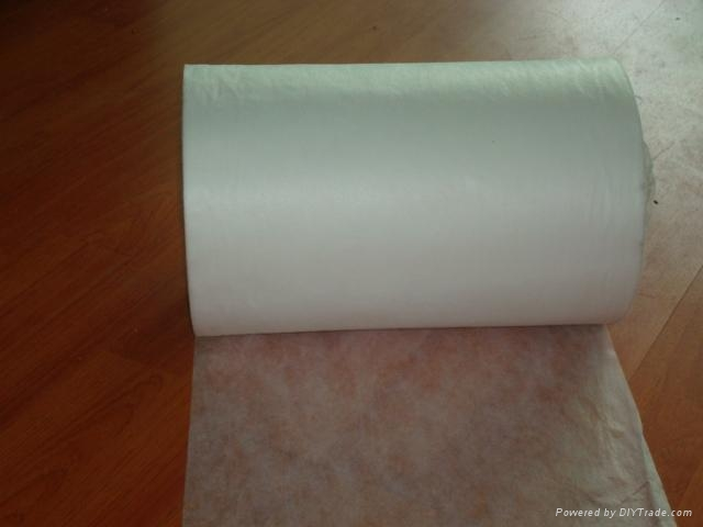 SMS hydrophobic non-woven  1