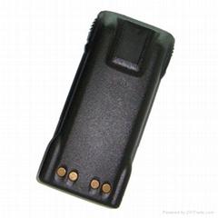 摩托羅拉GP328對講機電池