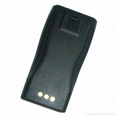 摩托羅拉CP040對講機電池