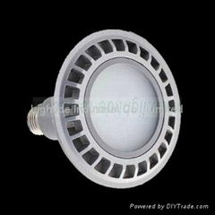 UL TUV SAA Approved 14W Flood LED PAR38 Light