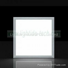 UL 60X60cm Flat LED Panel Light with 3 years warranty