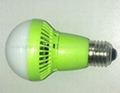 led bulb  good heat dissipation light bulb E27