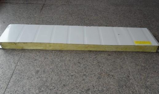 青岛玻璃丝棉复合板 3