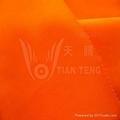 EN471熒光橙面料