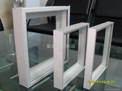 太阳能组件铝边框