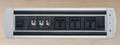 桌面多功能插座