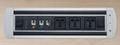 多功能桌面插座
