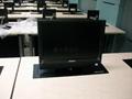 22寸液晶屏電腦昇降器