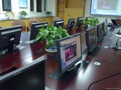LCD显示器升降器