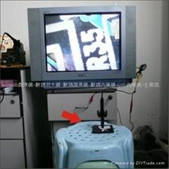 AV視頻接口 電子工業手持便攜數碼顯微鏡 150倍