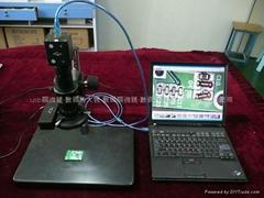 電子工業USB臺式高倍數碼顯微鏡 1000倍