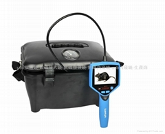 OEM is available Free Focus video borescope 10X Factory Outlet