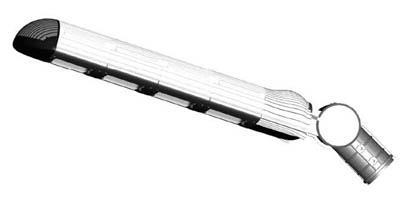 LED路灯 2