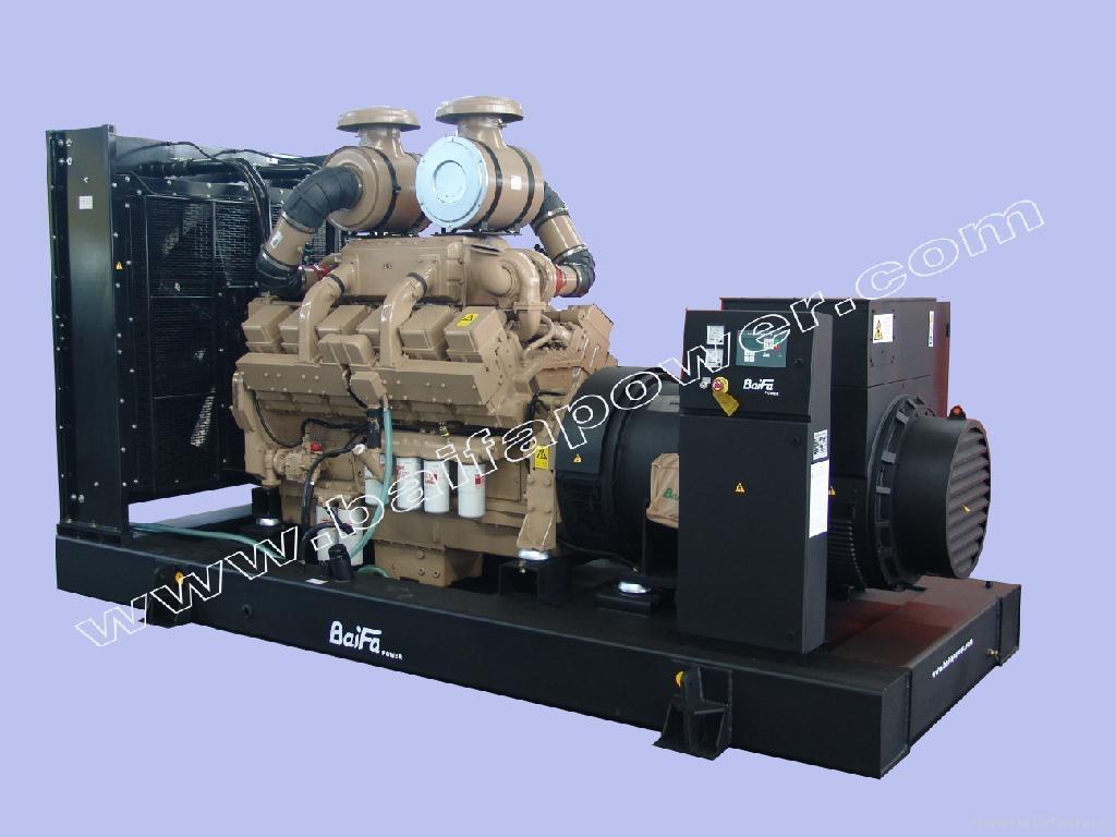 开架式发电机 2
