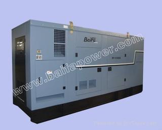 柴油發電機 5
