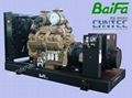 上海柴油发电机组 大功率640KW 1