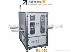 pcb自动灌胶机