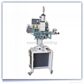 Pneumatic hot transfer machine