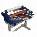 HF-C series auto-collecting laminator