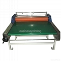 HF-S series auto feeding hot roll laminating machine