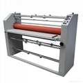 HF-LDS series strong stand hot roll laminator
