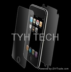 screen protector for ipod
