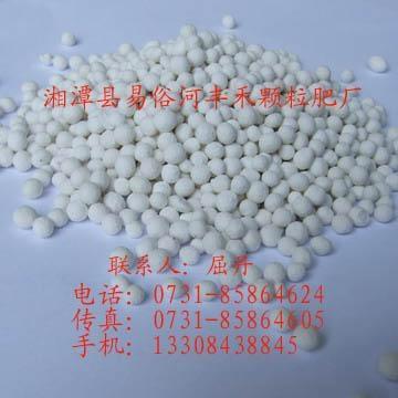 一水硫酸锌颗粒 1