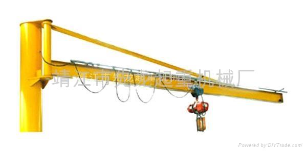 Pillar Swing Arm Crane Series Xianlong China