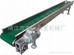 General fixed belt conveyor