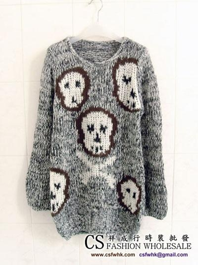 Women Sweaters - Clothing 91835 1