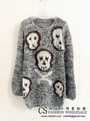 Women Sweaters - Clothing 91835