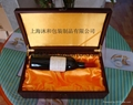 現貨供應葡萄酒木製禮盒 5