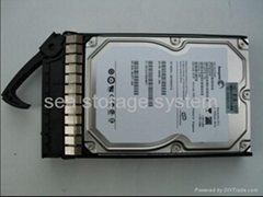"454146-B21 1000GB 7.2K 3.5"" SATA server hard disk drive"