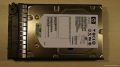 server hard disk drive AG803B HP EVA 450GB 15k Fiber Channel  HDD