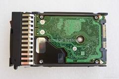 "server 581286-B21 581311-001 600GB 10K 2.5"" SAS 6G DP Hard Disk Drive"