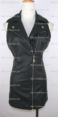 Jacket Coat Leather Winter jacket Leather Jackets For Ladies