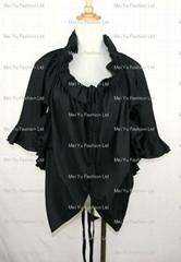Women Top Lady Blouse Modern Fashion 2010 2011