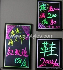LED Writng Boards