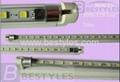LED tubes lamps