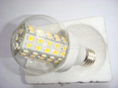 SMD5050 LED bulbs