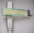 G24 LED lamps
