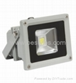 10w~100w high power led floodlight